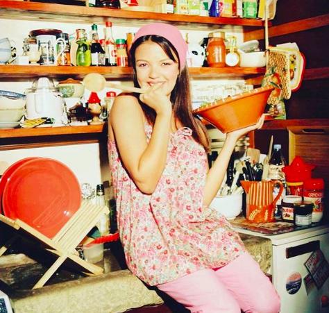 Séverine Ferrer : son retour à la télé avec les saveurs de La Réunion