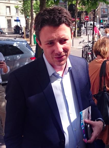 Diffusion de vidéos à caractère sexuel :  Benjamin Griveaux retire sa candidature à la mairie de Paris