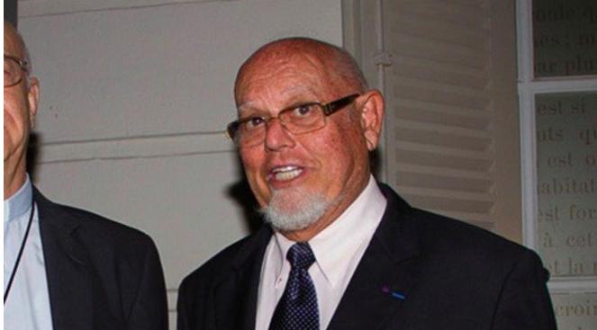 Alain-Marcel Vauthier, véritable mémoire de La Réunion, est mort