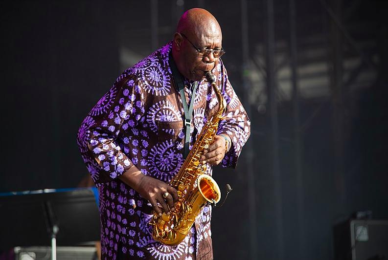 Manu Dibango, le célèbre saxophoniste est mort du Covid-19