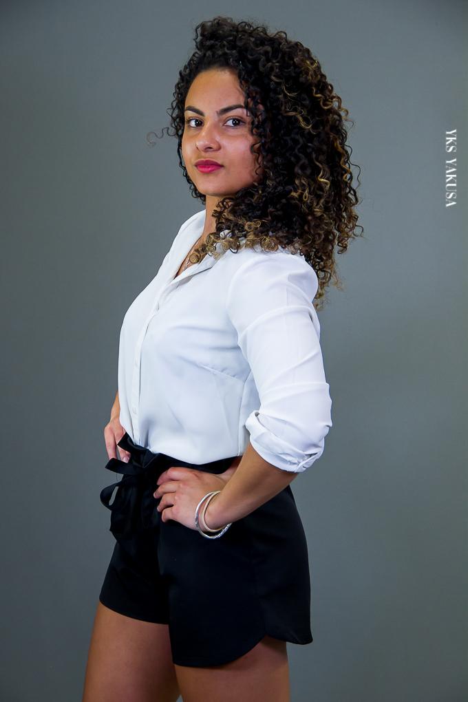 Amélie Sautron, étudiante en Métropole : pas toujours facile!