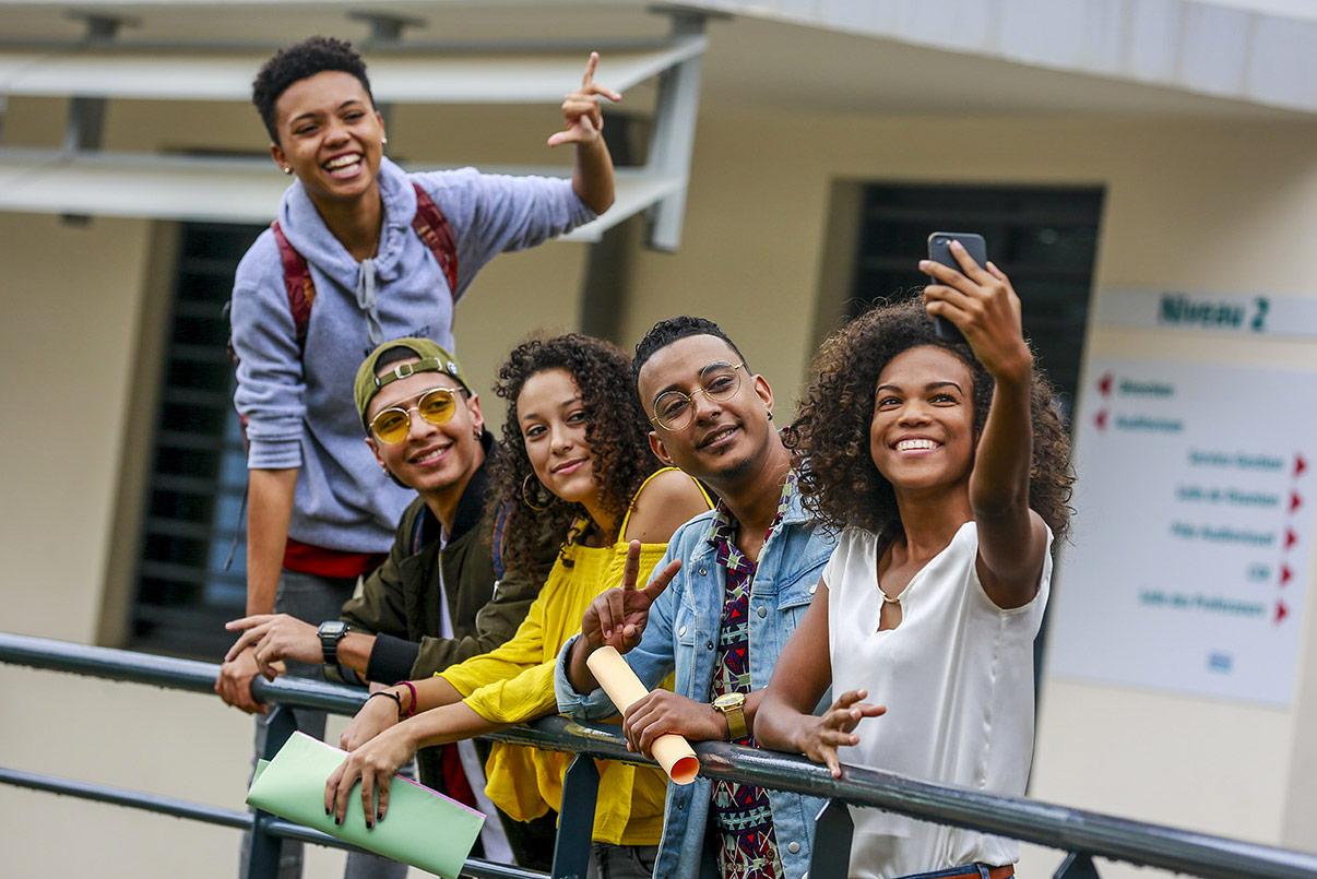 Retour des étudiants réunionnais : un dispositif exceptionnel mis en place
