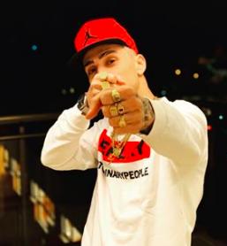 Le rappeur Mota Jr kidnappé, torturé et assassiné