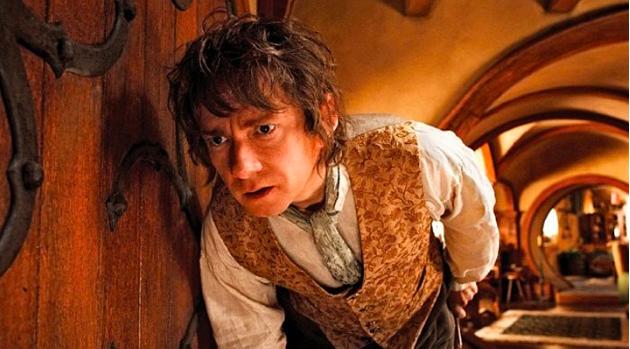 Bilbo le Hobbit est mort
