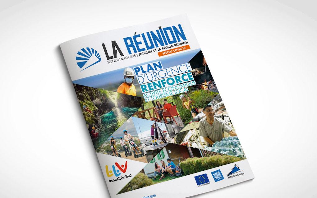 Journal Spécial Plan d'urgence renforcé - Juin 2020