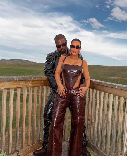 Kanye West candidat à la Maison Blanche