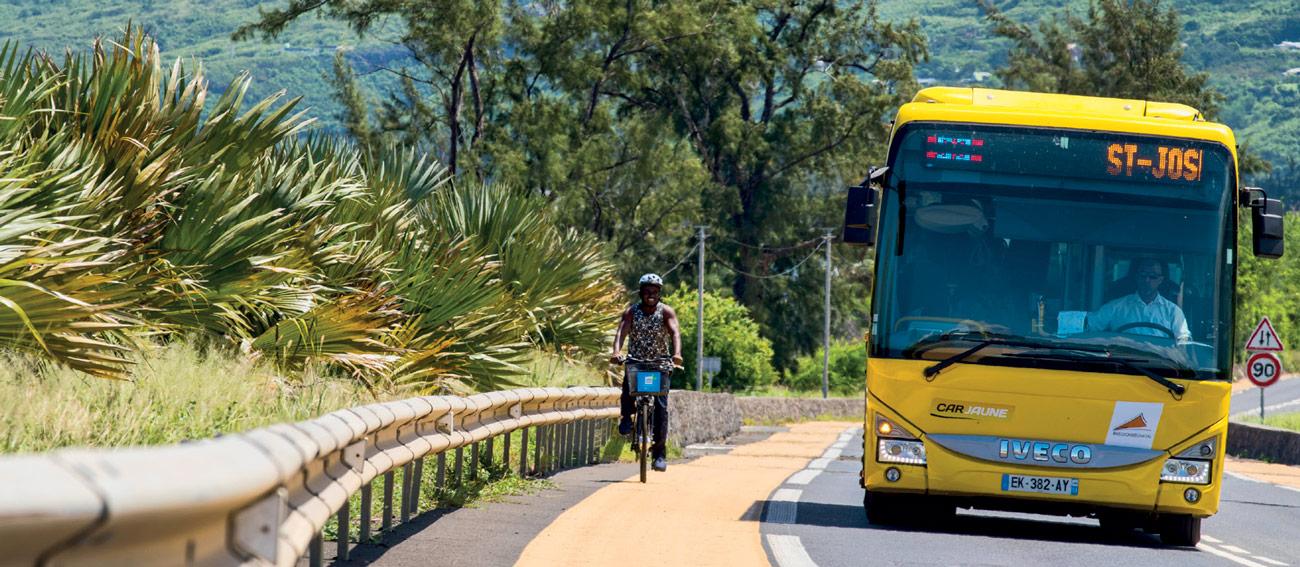 La Réunion Éco-Positive - Bilan énergétique de la Réunion