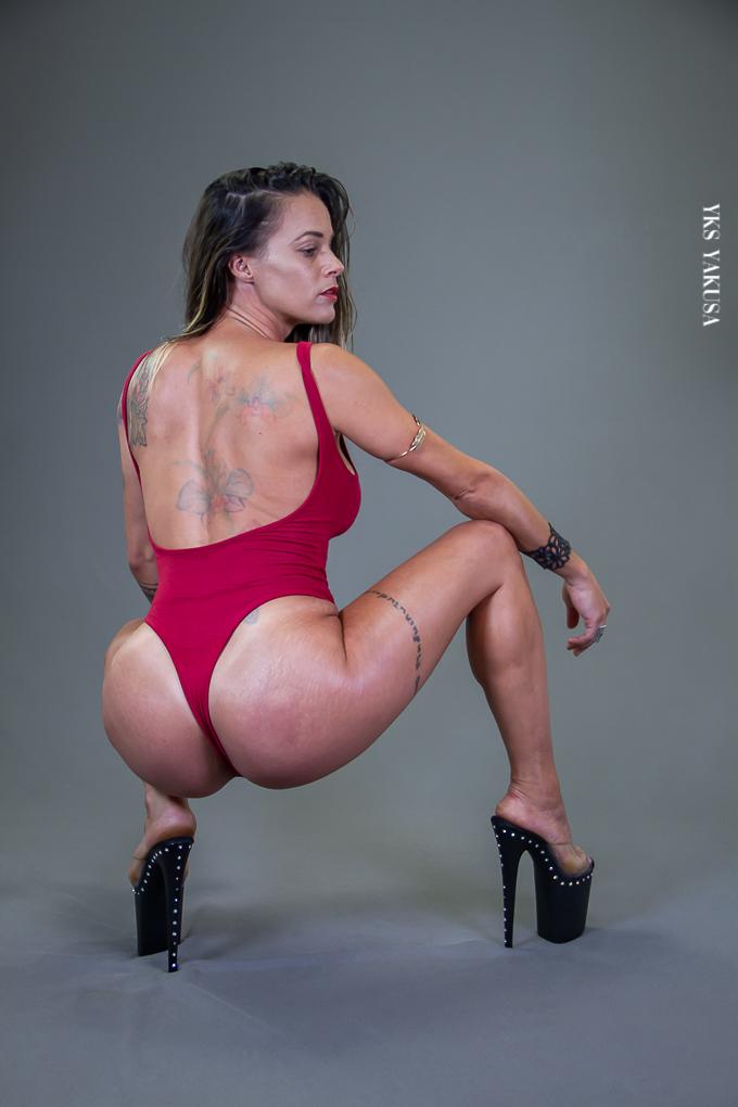 Calie, la Réunionnaise débarque avec son projet tellement sexy