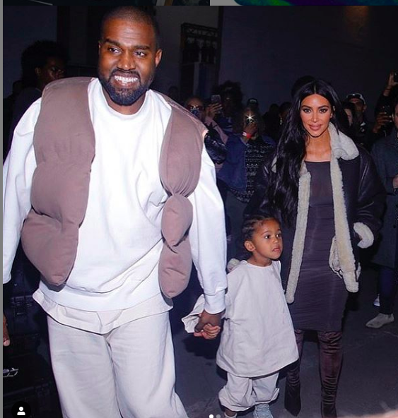 Kanye West aurait reçu un message de Dieu