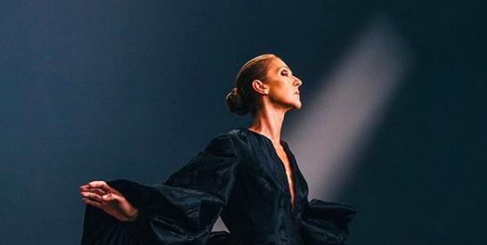 Céline Dion encore critiquée pour sa maigreur