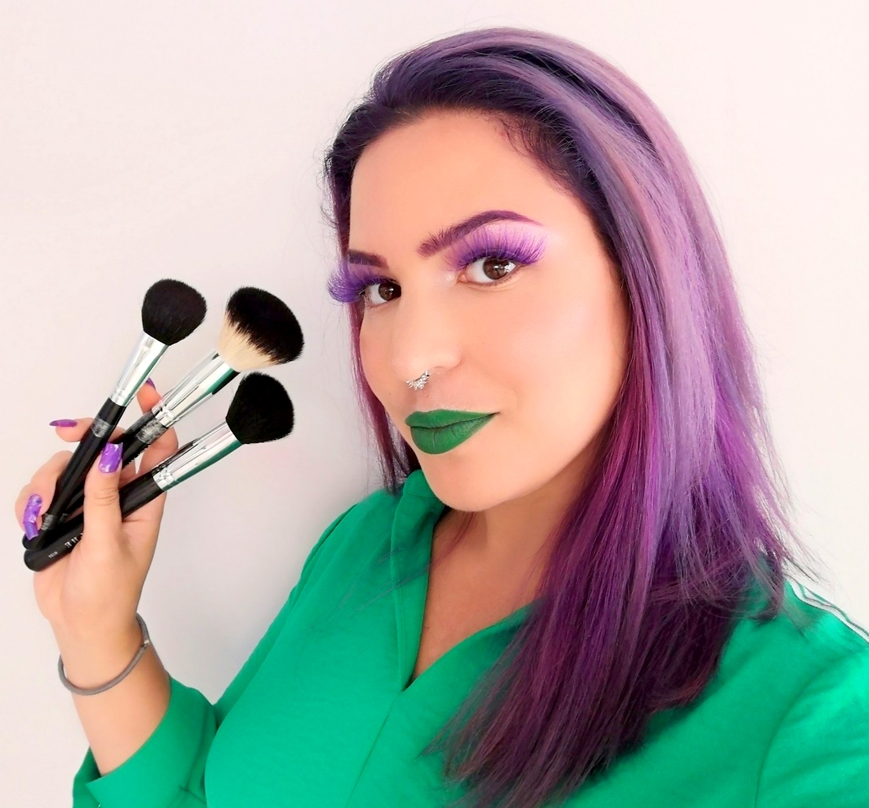 Amandine Gosset Mua : la maquilleuse professionnelle est aussi une artiste