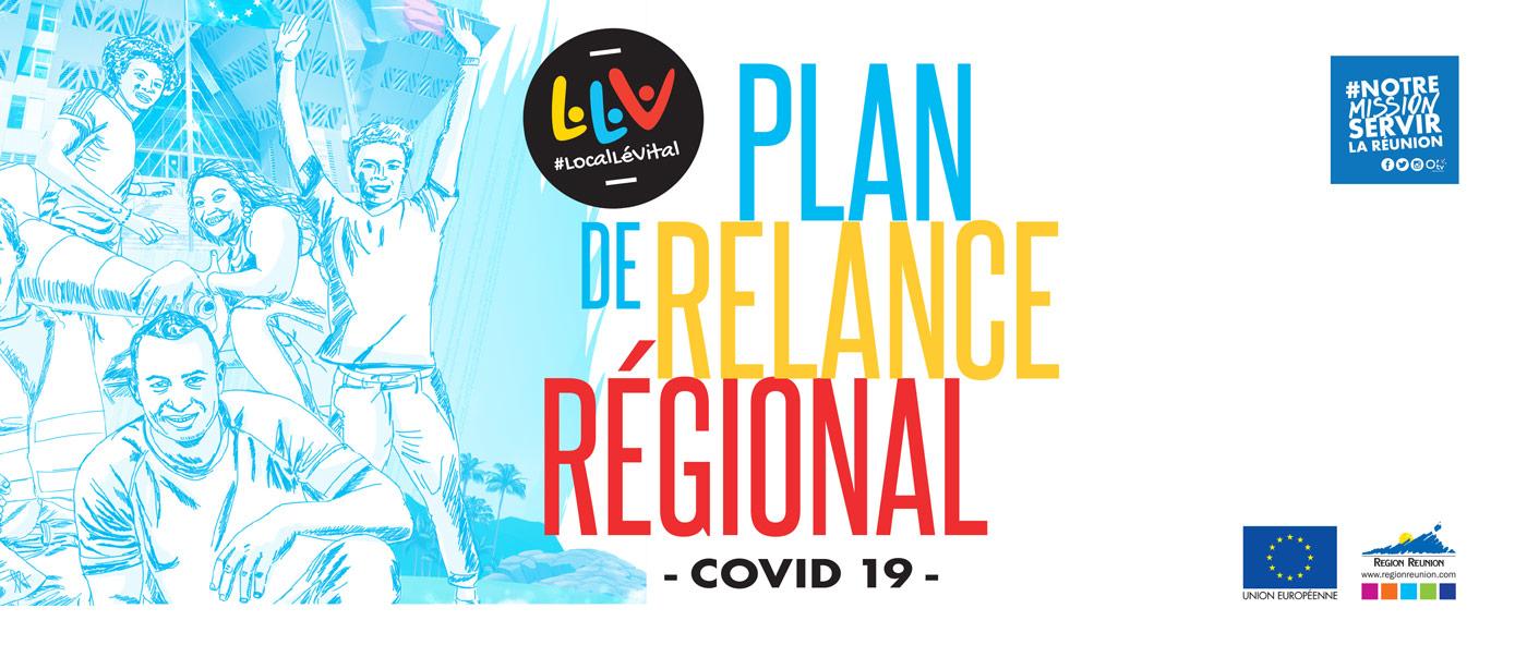 Plan de Relance Régional: Les mesures et aides exceptionnelles
