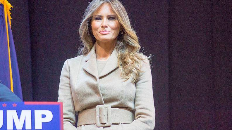 Donald Trump va-t-il également perdre sa femme?