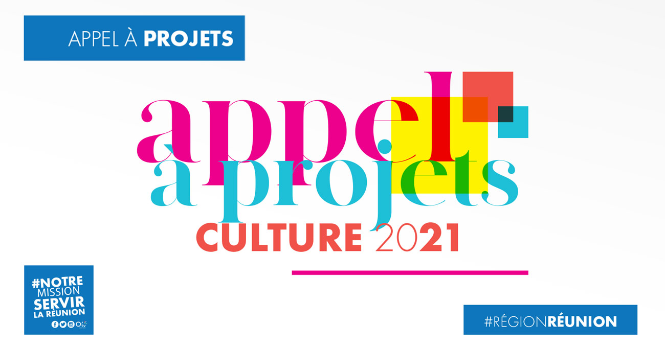 Appel à projets Culture 2021