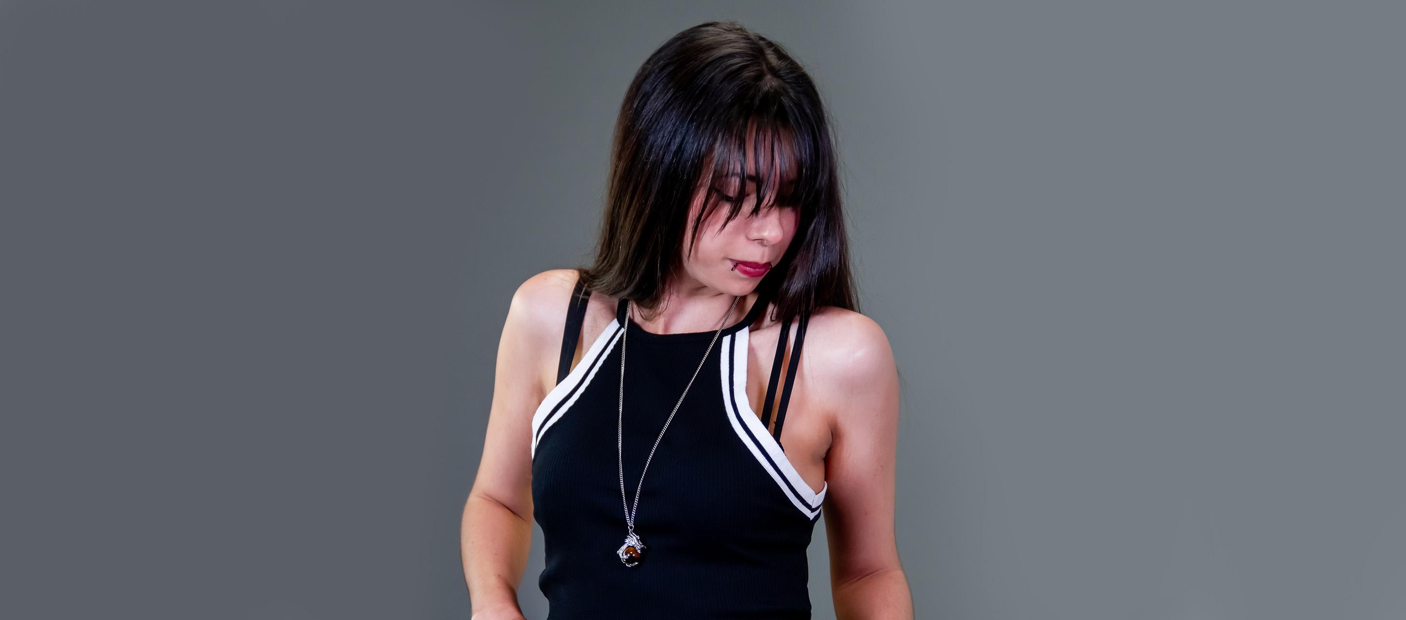 Maïline Duarte Mauricio : un terrible combat contre la boulimie et l'anorexie