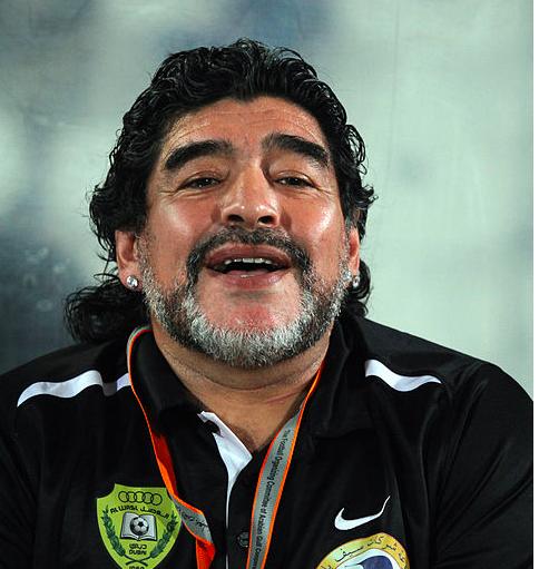Mort de Diego Maradona : un patient ingérable selon son médecin