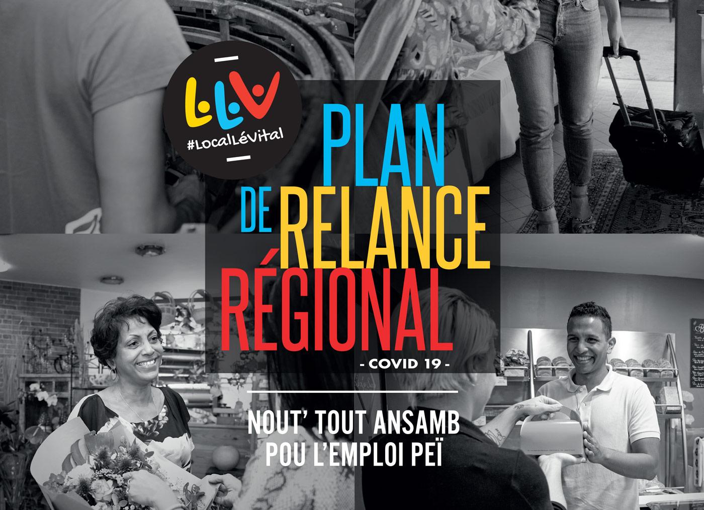 Accord Régional pour le Plan de Relance