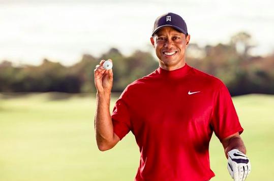 Capture Instagram Tiger Woods