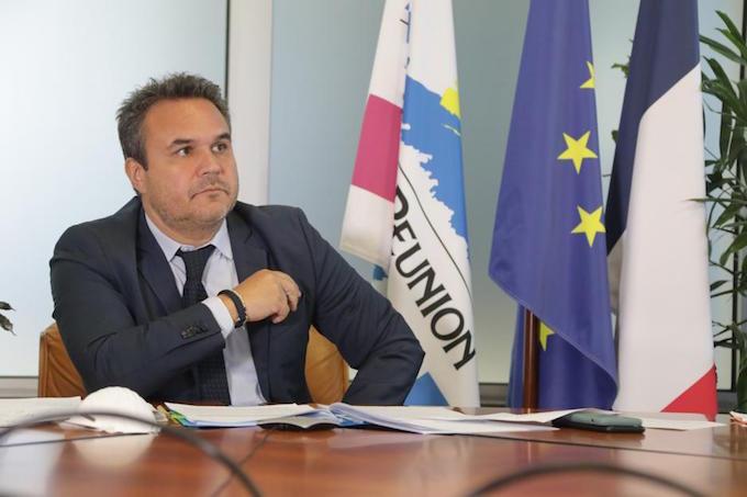 Didier Robert interpelle Bruno Lemaire pour une adaptation des aides d'État aux entreprises réunionnaises