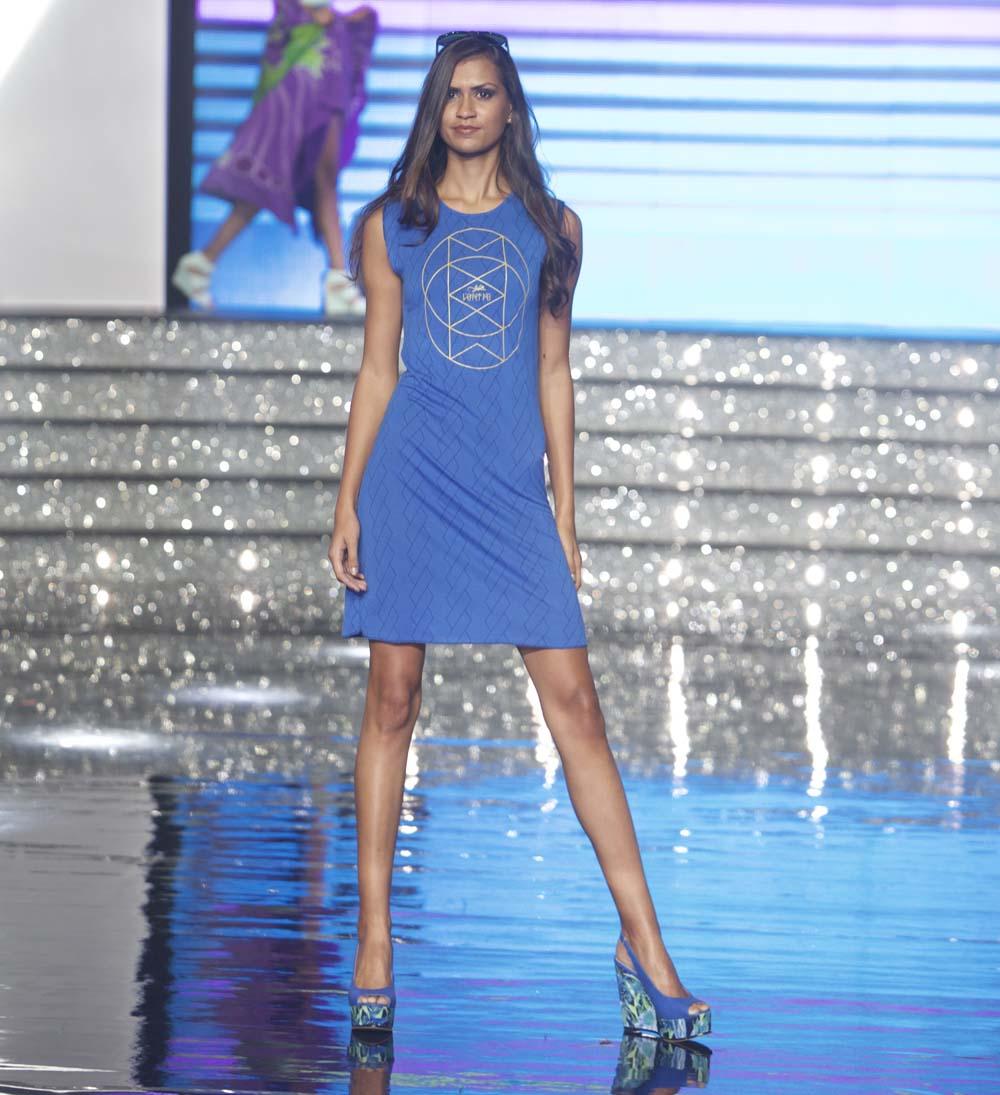 Miss Réunion 2016: Show Mode