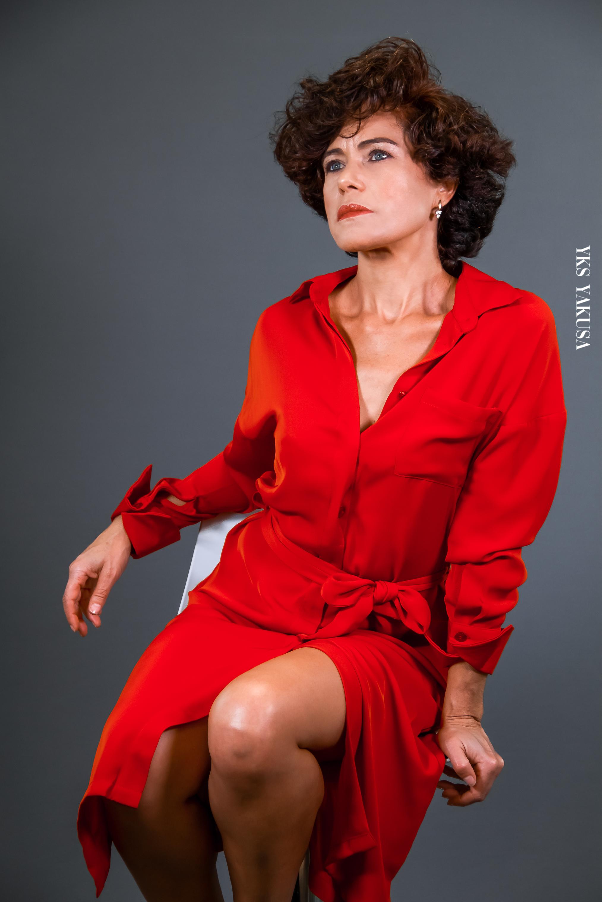 """Fabienne Boyer : """" l'amour est une vitamine vitale """""""