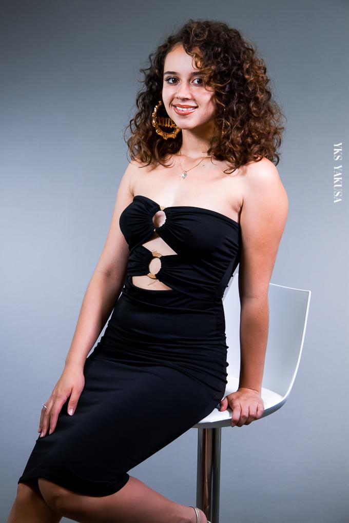 Emilie Carassou, victime de harcèlement, elle se bat.