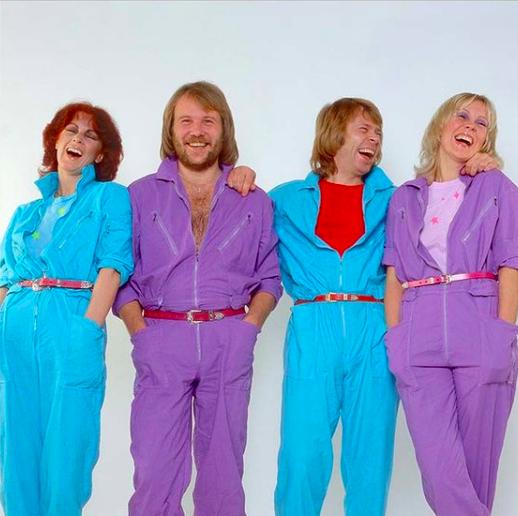 Capture Instagram ABBA