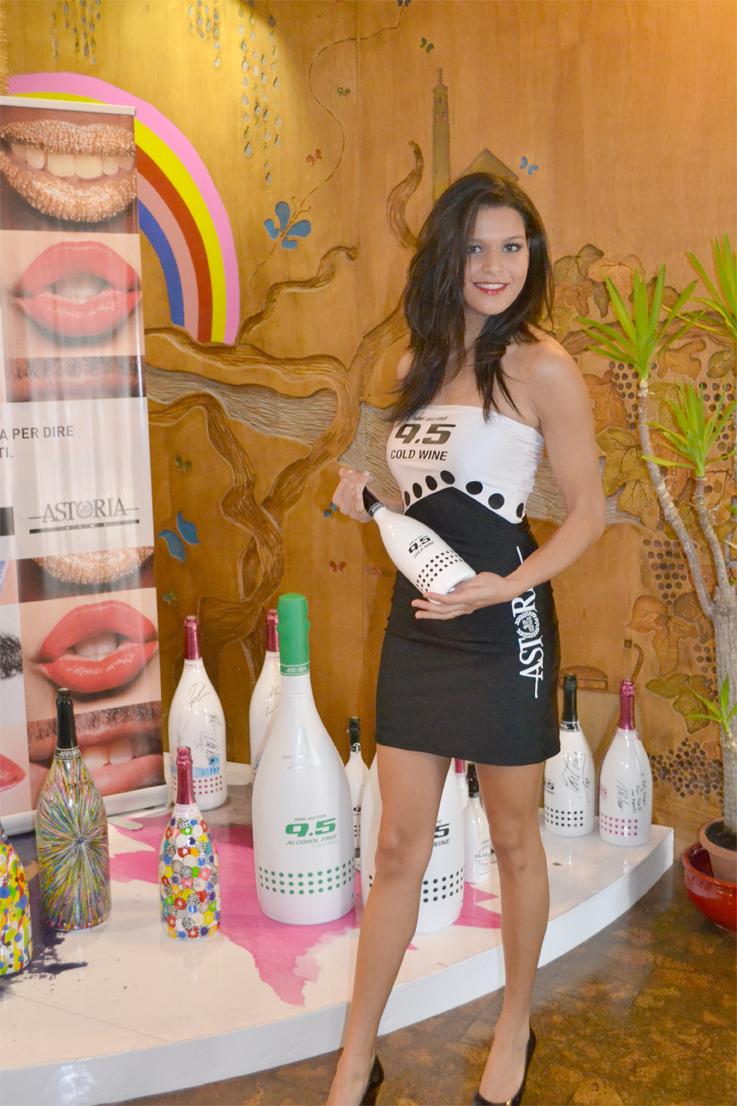 Miss Réunion à Venise