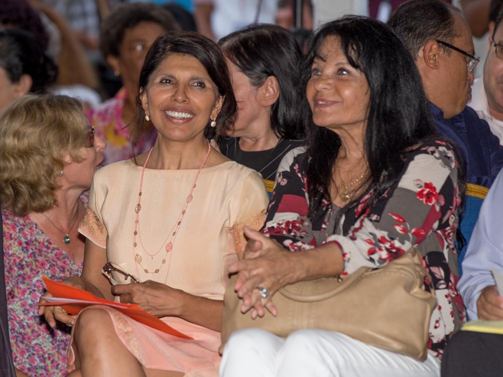Festival Kréol aux Seychelles
