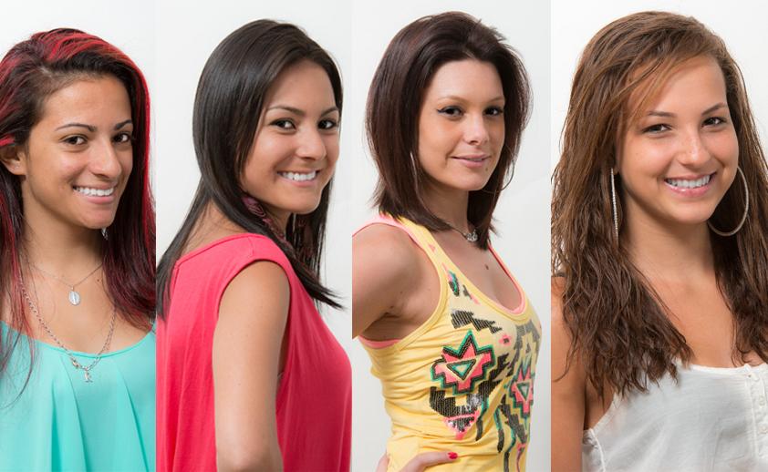 Miss Saint-Joseph : Les 10 candidates