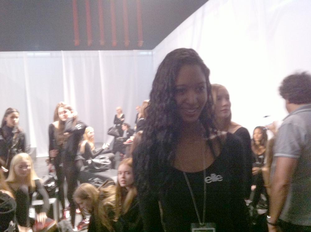 Elite Model Look finale 2013: premières photos du podium