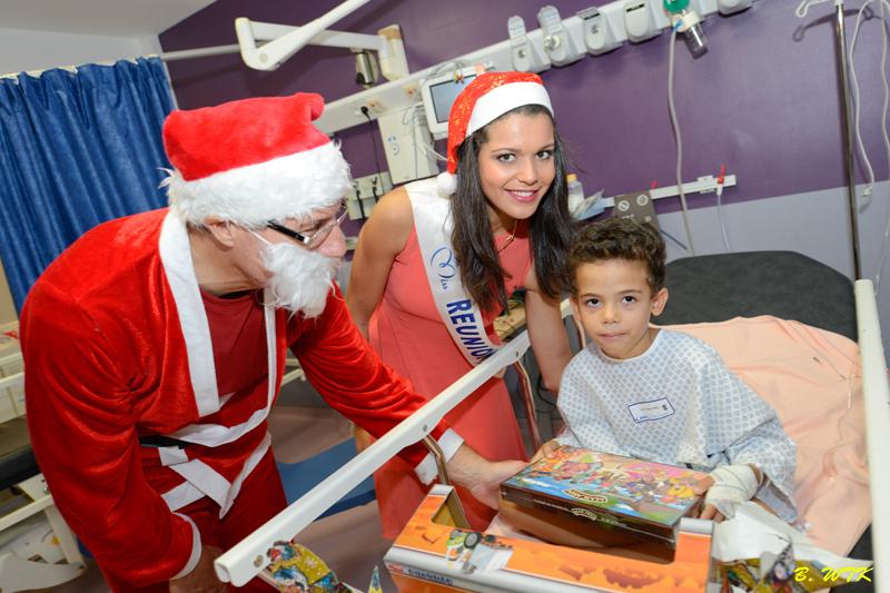 Cadeau et chocolat Mascarin au programme de ce Noël...