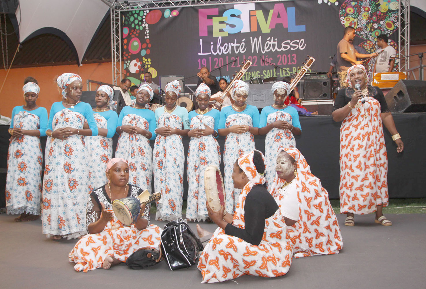 Festival Liberté Métisse