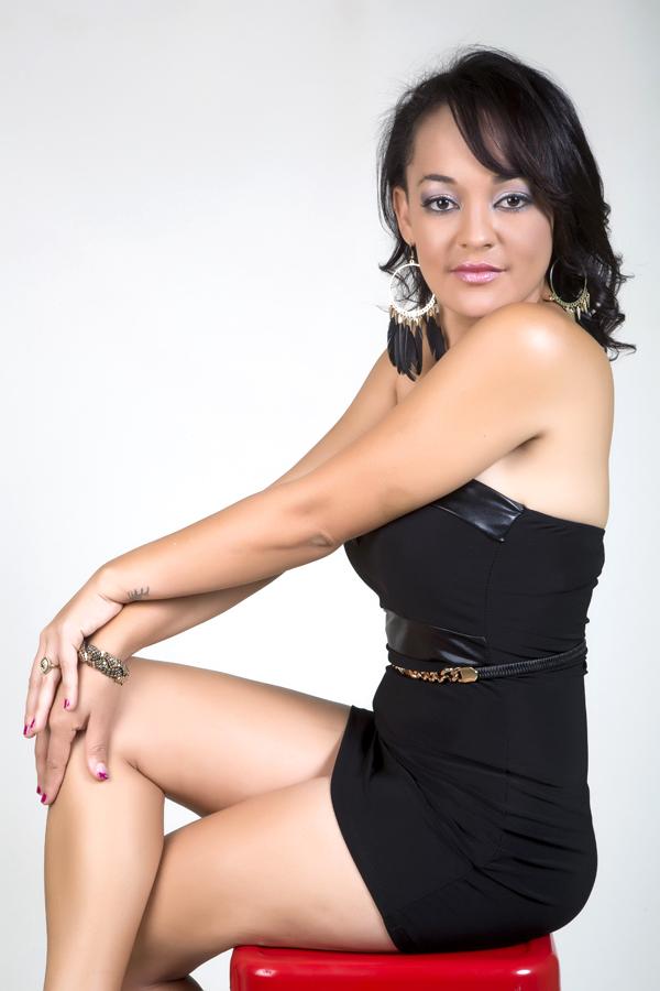 Lydie Bevao