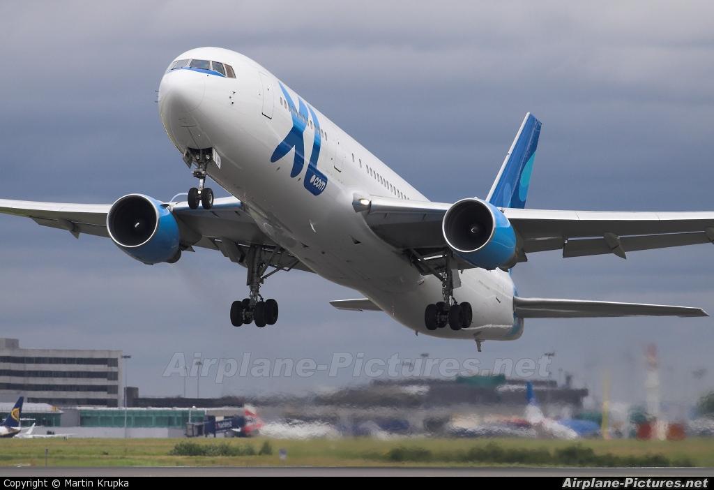 Passagers ivres à bord, le vol XL Airways est détourné sur le Caire