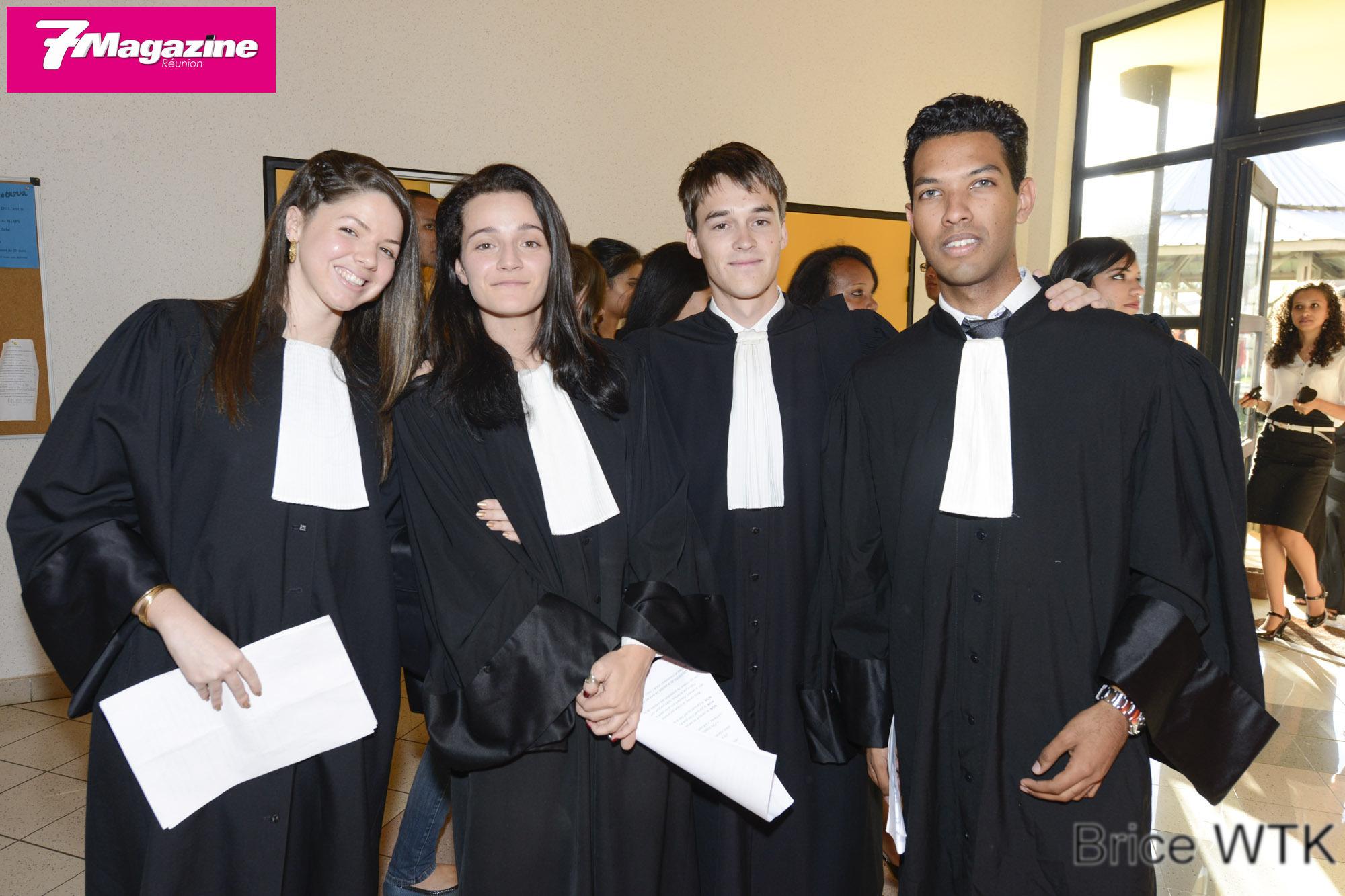 Diagonale des juristes, les plaidoiries