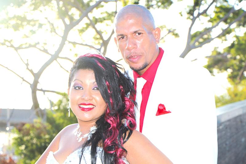 Leen'K a épousé Eric