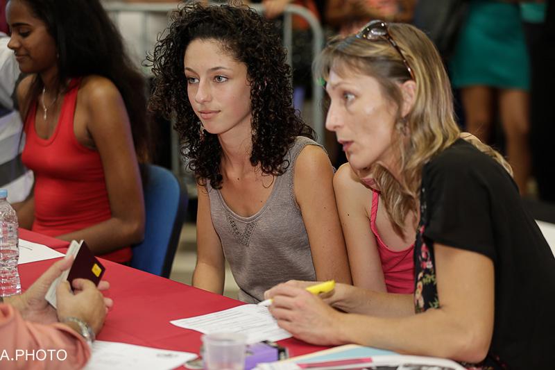 Casting Elite Model Look Réunion à Saint-Pierre: plus de photos