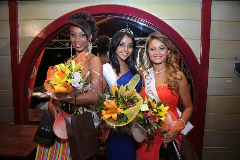 Miss RER 2014: castings