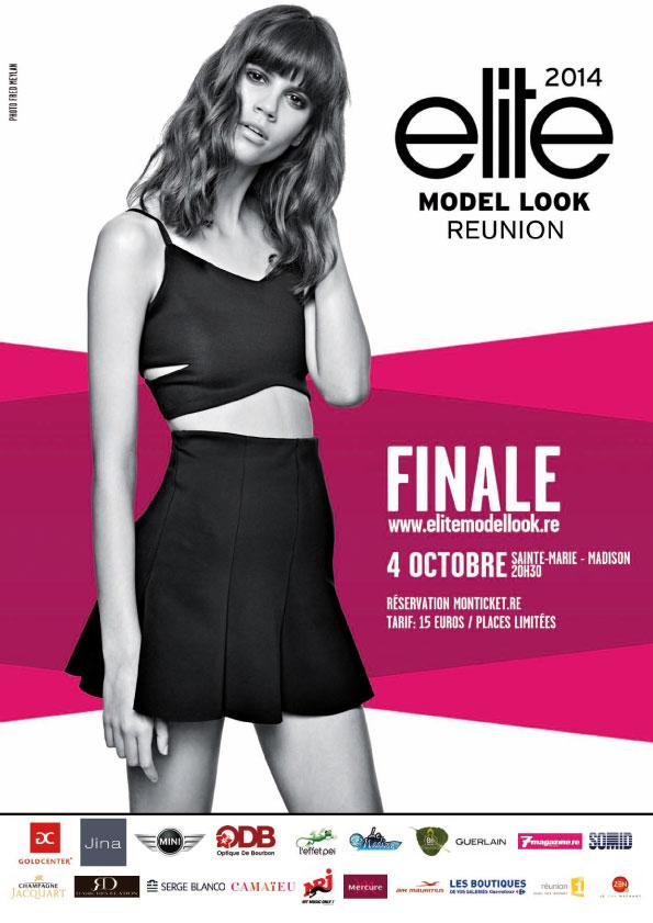 Elite Model Look Reunion 2014: les finalistes
