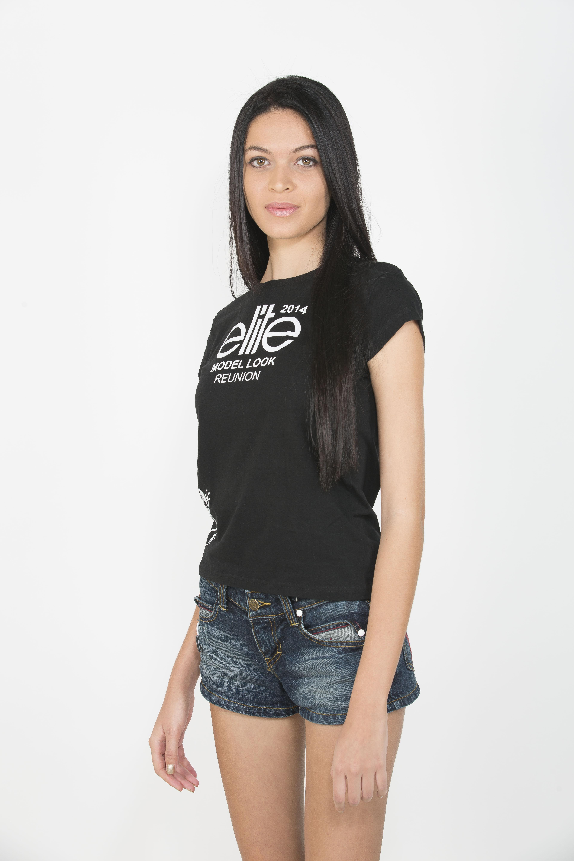 Elite Model Look Réunion 2014: Madyson, Anéa et Virginie