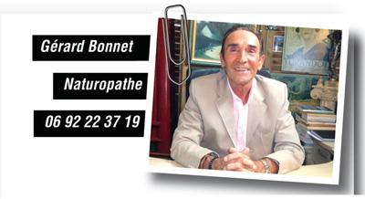 Les astuces de Gérard Bonnet