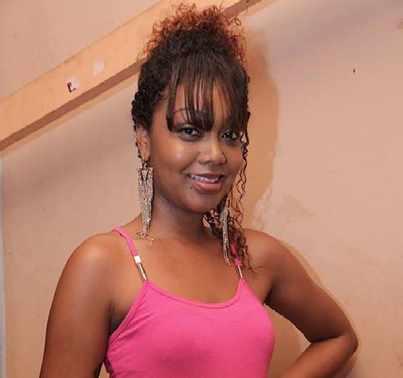 Estérie Kondok - Sainte-Rose - 20 ans