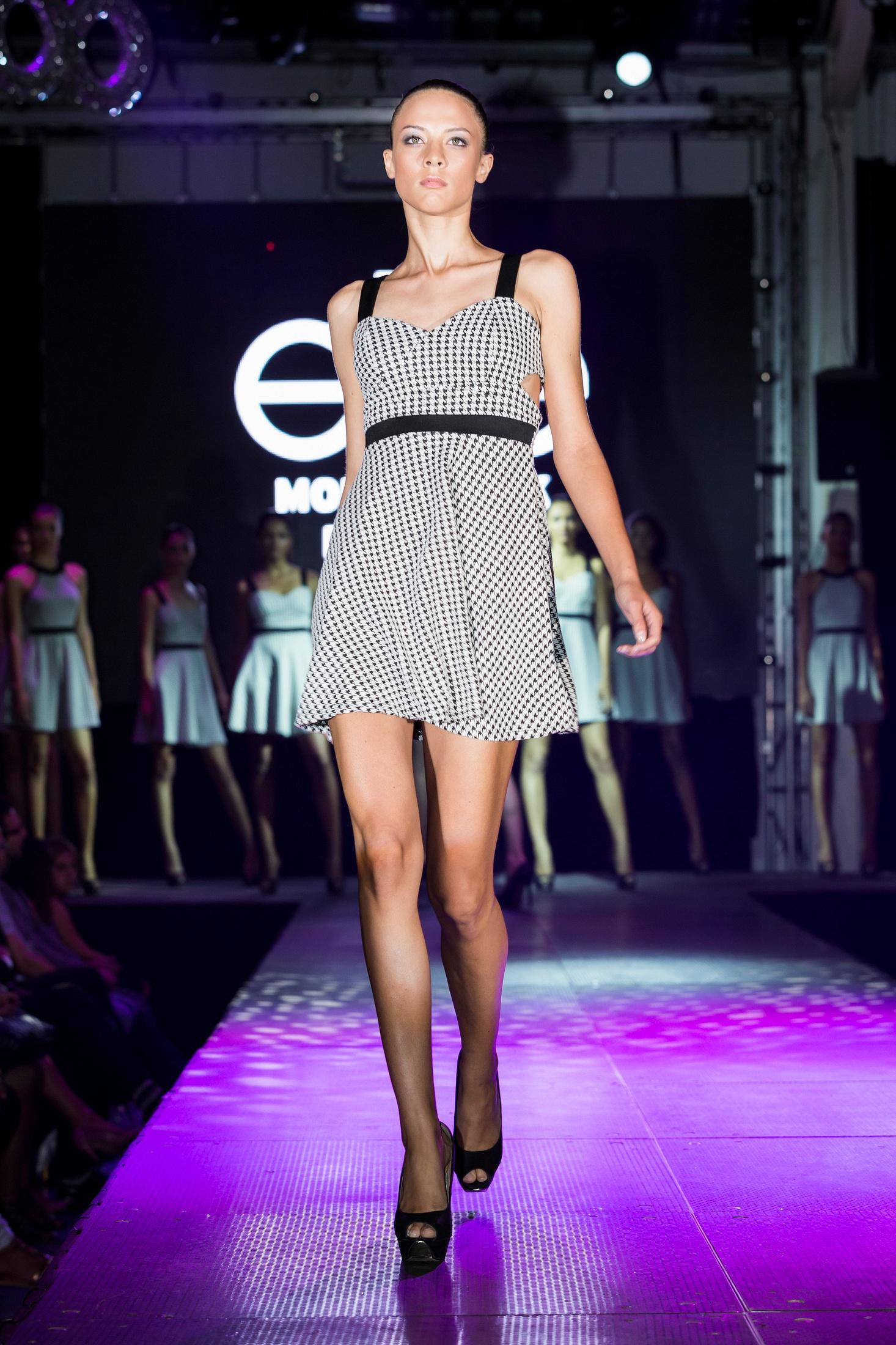 Elite Model Look Réunion 2014: Jade gagne le titre