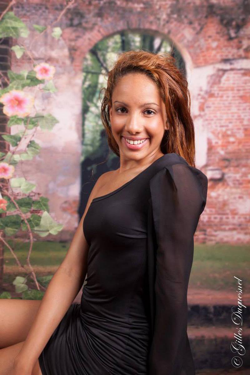 Benta Evanin - 16 ans - Ravine des Figues