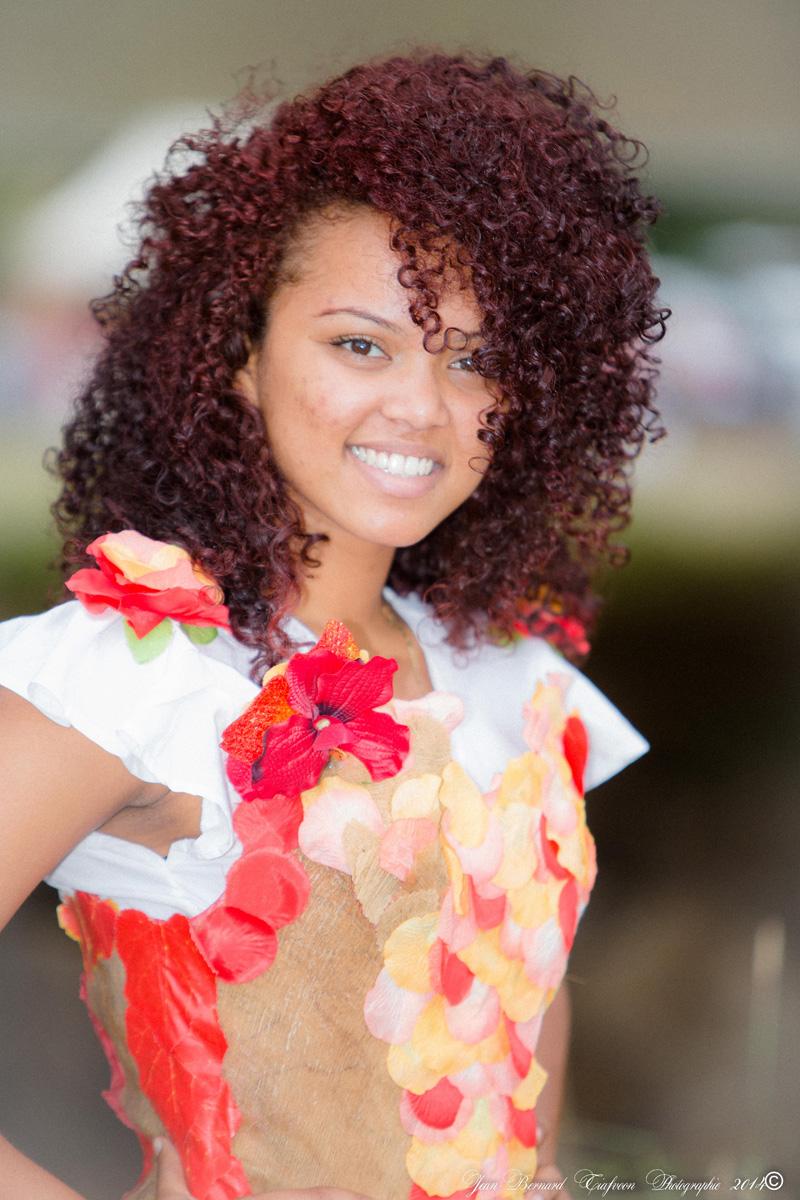 Emelyne Indiana - 20 ans