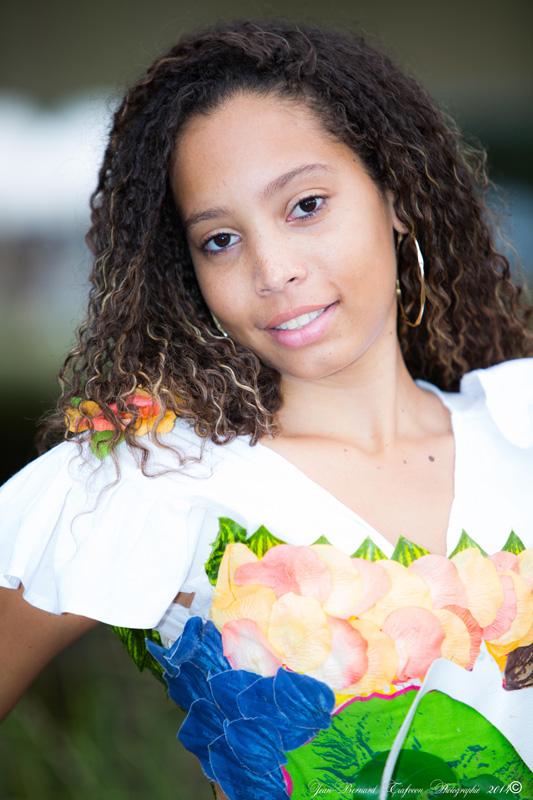 Lalow Basile - 20 ans