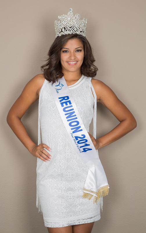 Miss Réunion 2015, ça démarre! <br>Casting Miss Réunion Nord