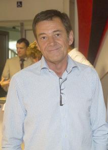 Jean-Philippe Vandercamer, directeur général de Covino