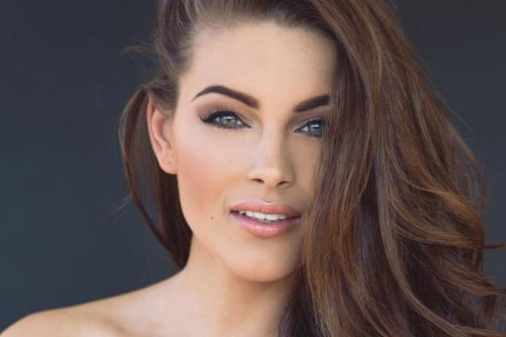 MISS MONDE 2014: Miss Afrique du Sud